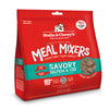 Stella & Chewy's Dog Freeze Dried Food Mixer Savory Salmon & Cod