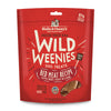 Stella & Chewy's Dog Freeze Dried Wild Weenies Treats Red Meat Recipe