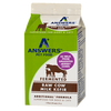 Answers Frozen Raw Cow's Kefir