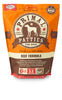 Primal Dog Frozen Raw Food Patties Beef
