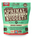 Primal Dog Freeze Dried Food Nuggets Chicken