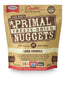 Primal Dog Freeze Dried Food Nuggets Lamb