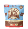 Primal Dog Frozen Raw Food Nuggets Quail