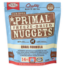 Primal Dog Freeze Dried Food Nuggets Quail