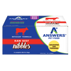 Answers Detailed Dog Frozen Raw Food Nibbles Beef, 2.2lb