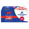 Answers Detailed Dog Frozen Raw Food Patties Beef