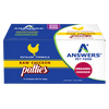 Answers Detailed Dog Frozen Raw Food Patties Chicken, 4lb
