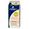 Answers Detailed Dog Frozen Raw Food Carton Pork