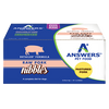 Answers Detailed Dog Frozen Raw Food Nibbles Pork, 2.2lb
