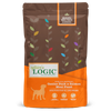 Nature's Logic Original Grains Canine Dry Food Duck & Salmon Meal Feast