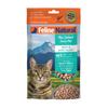 Feline Natural Cat Freeze Dried Food Beef & Hoki Topper