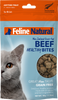 Feline Natural Cat Treats Beef