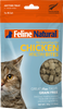 Feline Natural Cat Treats Chicken