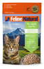 Feline Natural Cat Freeze Dried Food Chicken & Lamb