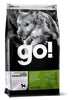 Petcurean GO! Sensitivities Limited Ingredient Grain Free Dog Dry Food Turkey