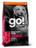 Petcurean GO! Skin & Coat Care Grains Dog Dry Food Lamb