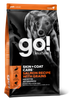 Petcurean GO! Skin & Coat Care Grains Dog Dry Food Salmon