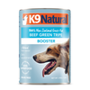 K9 Natural Grain Free Dog Can Food Booster Beef Tripe