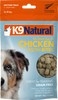 K9 Natural Dog Freeze Dried Healthy Bites Treats Chicken