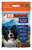 K9 Natural Dog Freeze Dried Food Beef Feast