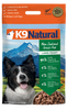 K9 Natural Dog Freeze Dried Food Lamb Feast
