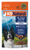 K9 Natural Dog Freeze Dried Food Beef Topper, 5oz