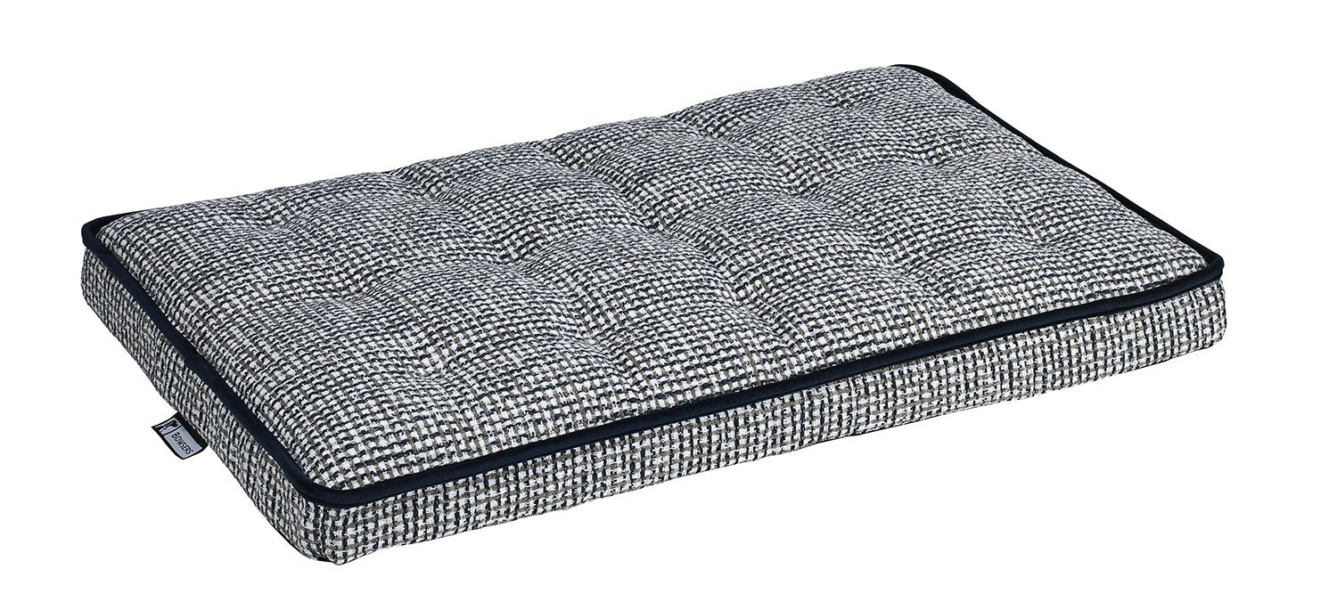 Bowsers Luxury Crate Mattress, Chenille