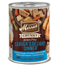 Merrick Classic Grain Free Dog Can Food Chunky Carver's Delight