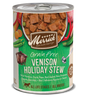 Merrick Classic Grain Free Dog Can Food Venison Stew