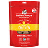 Stella & Chewy's Dog Freeze Dried Food Dinner Patties Chicken