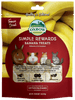 Oxbow Small Animal Simply Rewards Banana Treat, 1oz