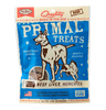 Primal Freeze Dried Dog Treats Munchies Beef Liver
