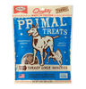 Primal Freeze Dried Dog Treats Munchies Turkey Liver