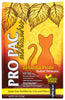 Pro Pac Ultimates Grains Cat Dry Food Savannah Pride Chicken Indoor