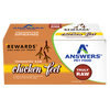 Answers Rewards Fermented Frozen Raw Chicken Feet, 10 Pieces