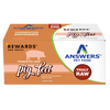 Answers Rewards Frozen Raw Fermented 4 Pig Feet Chews