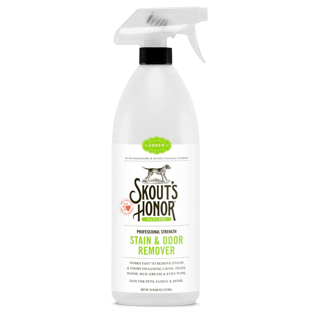 Skout's Honor Stain & Odor Remover, 35oz