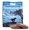 Vital Essentials Dog Frozen Raw Food Beef Patties, 6lb