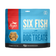Orijen Dog Freeze Dried Treats Six Fish