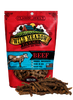 Wild Meadow Farms Dog Jerky Treats Beef Minis, 4oz
