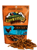 Wild Meadow Farms Dog Jerky Treats Chicken Minis, 4oz
