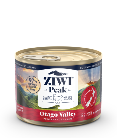Ziwi Peak New Provenance Cat Wet Food Otago Valley