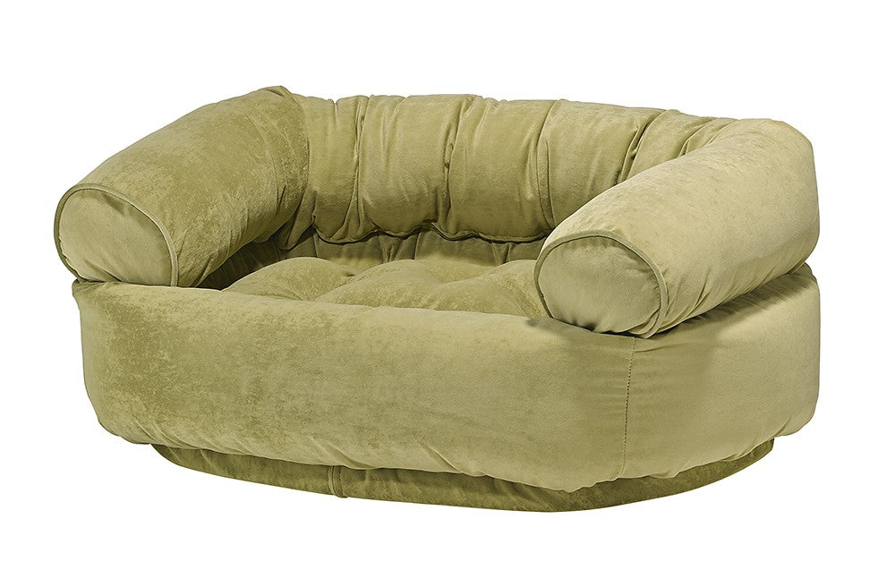 Bowsers Double Donut Bed Microvelvet