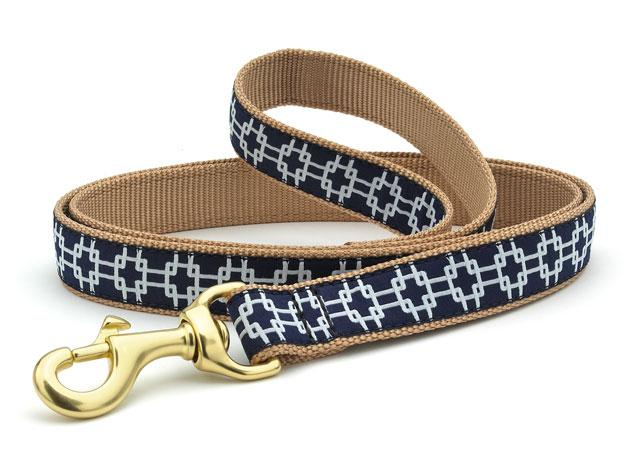 Up Country Dog Leash Gridlock