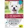K9 Advantix II Topical Flea & Tick Treatment, Medium Dog (11lbs-20lbs), 6pk