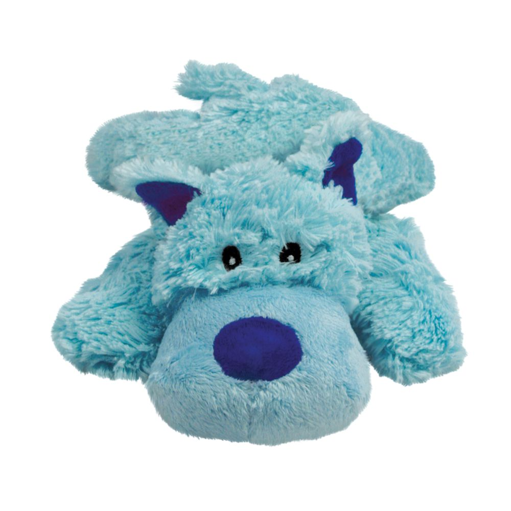 Kong Cozie Baily Dog Dog Toy, Medium