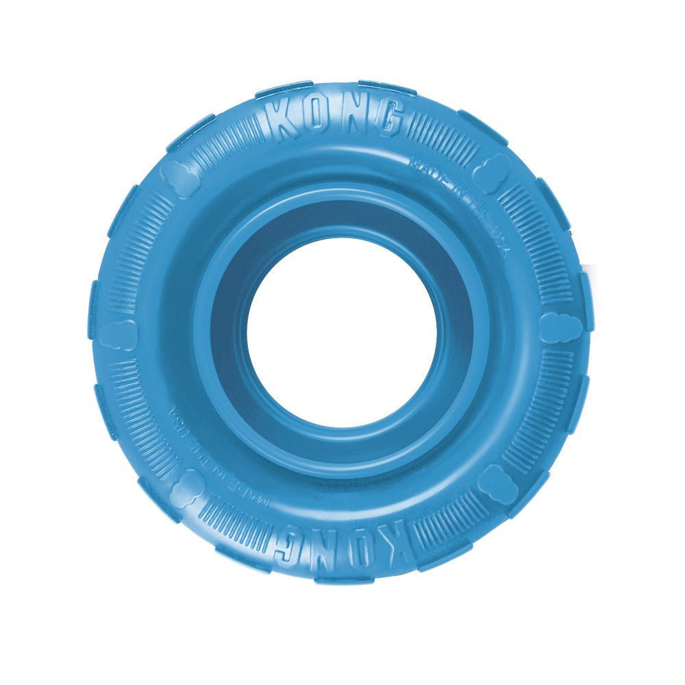 Kong Puppy Tires Dog Toy