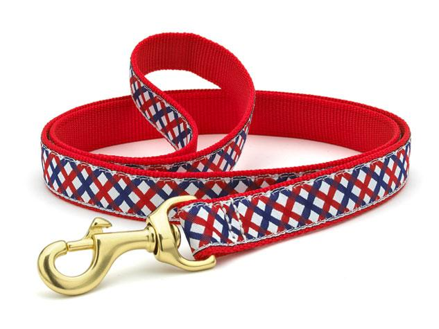 Up Country Dog Leash Parker