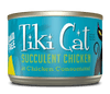 Tiki Cat Grain Free Luau Cat Can Food Puka Puka (Succulent Chicken), 2.8oz Single