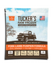Tucker's Complete Balance Dog Frozen Raw Food Pork, Lamb & Pumpkin, 6lb